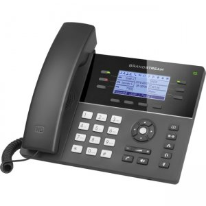 Grandstream Powerful Mid-range HD IP Phone with WiFi GXP1760W