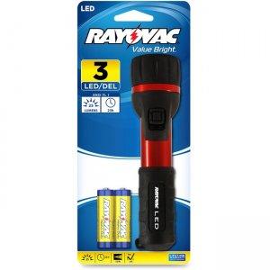 Rayovac LED Flashlight BER2AA-BA RAYBER2AABA