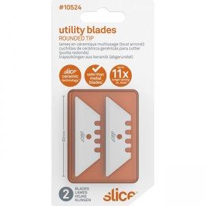 Slice Replacement Ceramic Utility Blades 10524 SLI10524