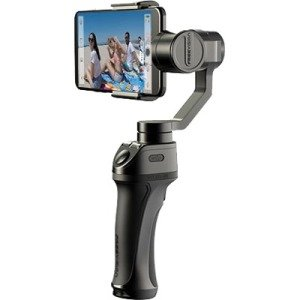 Freevision VILTA M 3 Axis Handheld Gimbal Stabilizer for Phones and Action Cameras VILTA-M