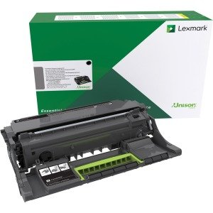 Lexmark Black Return Program Imaging Unit 56F0Z00