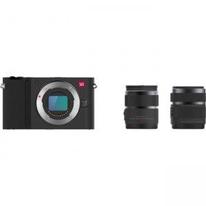 YI Mirrorless Digital Camera 95013 M1