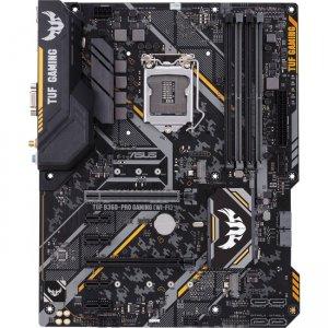 TUF Desktop Motherboard TUF B360-PRO GAMING (WI-F B360-PRO GAMING (WI-FI)