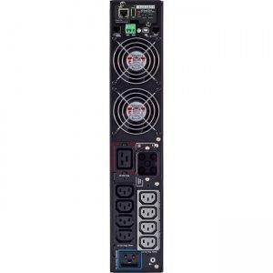 HPE 3000VA Tower/Rack Mountable UPS Q1L86A R/T3000