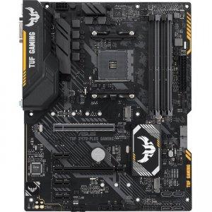 TUF Desktop Motherboard TUF X470-Plus Gaming X470-Plus Gaming