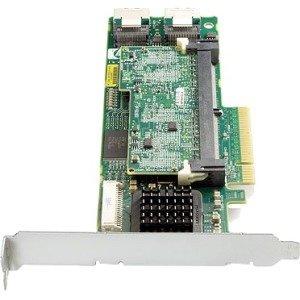 HPE Sourcing Smart Array 8-Port SAS RAID Controller 462862-B21 P410