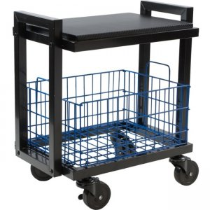 urb SPACE 2-Tier Cart System - Black 23350327