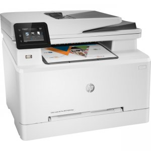HP Color LaserJet Pro MFP - Refurbished T6B82AR#BGJ M281fdw
