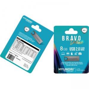 Hyundai Bravo Deluxe 2.0 USB MHYU2A8GASG