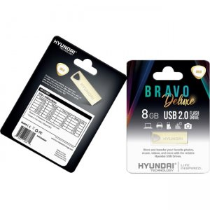 Hyundai Bravo Deluxe 2.0 USB MHYU2A8GAG