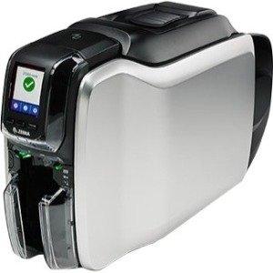 Zebra Card Printer ZC32-000C000US00 ZC300