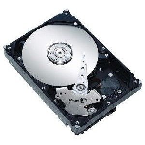 Seagate-IMSourcing Barracuda 7200.9 Hard Drive ST3808110AS