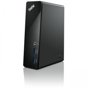 Lenovo-IMSourcing ThinkPad USB 3.0 Dock 0A33970