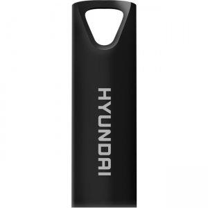 Hyundai Bravo Deluxe Keychain U2BK/32GAB