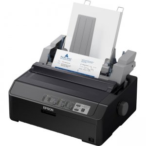 Epson Impact Printer Series C11CF39201 LQ-590II