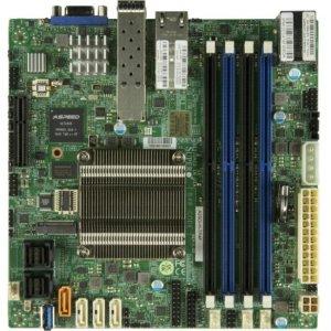 Supermicro Server Motherboard MBD-A2SDI-H-TP4F-B A2SDI-H-TP4F
