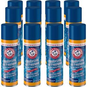 Arm & Hammer Deodorizing Air Freshener Spray AR33200941CT CDCAR33200941CT
