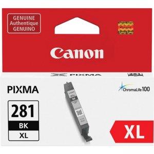 Canon CLI-281 XL Ink Tank CLI281XLBK CNMCLI281XLBK CLI-281XL