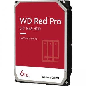 WD Red Pro NAS Hard Drive WD6003FFBX-20PK WD6003FFBX