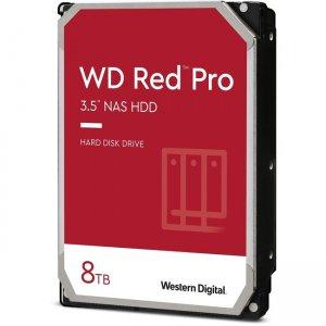 WD Red Pro NAS Hard Drive WD8003FFBX