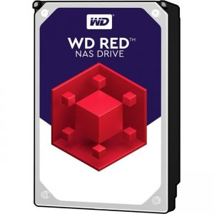 WD Red NAS Hard Drive WD80EFAX