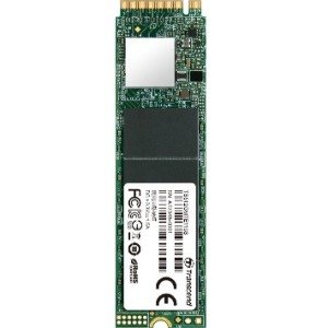 Transcend PCIe M.2 SSD TS256GMTE110S