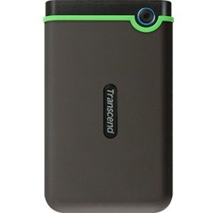 Transcend Portable Storage for PC TS500GSJ25M3S