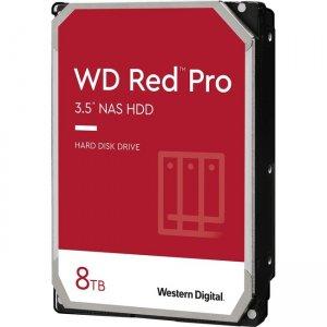 WD Red Pro NAS Hard Drive WD8003FFBX-20PK WD8003FFBX