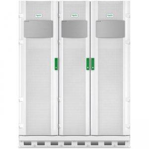 APC by Schneider Electric Galaxy VM System Bypass Cabinet 450K 480V GVMSBC450KG