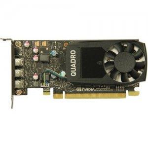 Dell Technologies Quadro P400, 2GB, 3 mDP, (Precision 3420)(Customer KIT) 490-BDZY