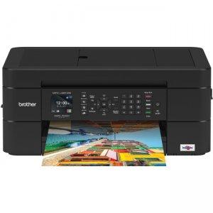 Brother Inkjet Multifunction Printer MFC-J491DW