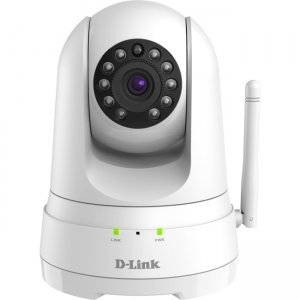 D-Link Full HD Pan & Tilt Wi-Fi Camera DCS-8525LH-US DCS-8525LH