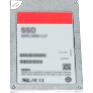 Dell - Certified Pre-Owned Solid State Drive - 1.92TB SAS 12Gbps 2.5in Read Intensive PX04SR 400-AMCY