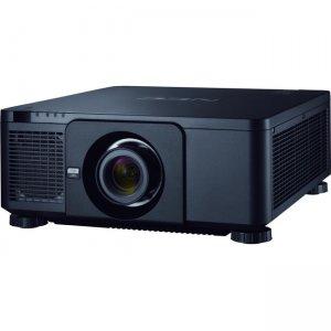 NEC Display 10,000-lumen WQXGA Professional Installation Laser Projector w/Lens NP-PX1005QL-W-18