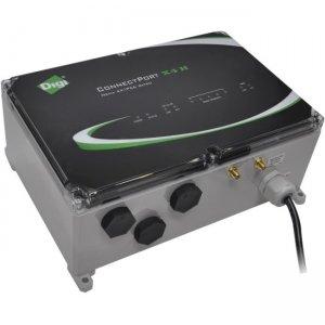 Digi ConnectPort Modem/Wireless Router X4-Z1U-U905 X4 IA