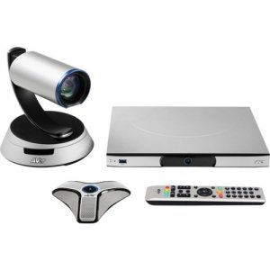 AVer Orbit Series Full HD 6-Sites Multipoint Video Conferencing System COMESS500 SVC500