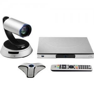 AVer Orbit Series Full HD Endpoint Video Conferencing System COMESS100 SVC100