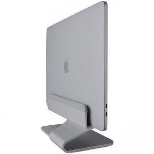 Rain Design mTower Vertical Laptop Stand-Space Grey 10038