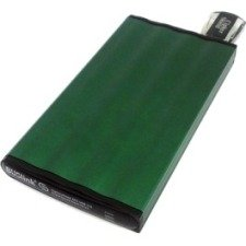 Buslink CipherShield AES Encrypted External Portable Slim Drive DSE-7T6SDU3XP