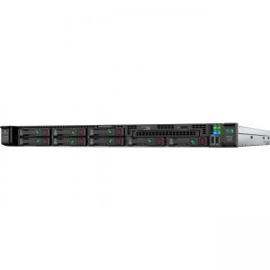 HPE ProLiant DL360 Gen10 4110 1P 16GB-R P408i-a 8SFF 500W RPS Solution Server P05520-B21
