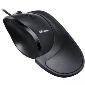 Goldtouch Newtral 3 Medium Mouse Wired KOV-N300BCM