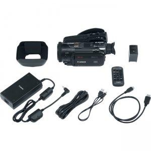 Canon VIXIA 4K UHD Camcorder 2214C002 GX10
