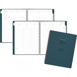 At-A-Glance Signature Large Weekly/Monthly Planner YP90513 AAGYP90513