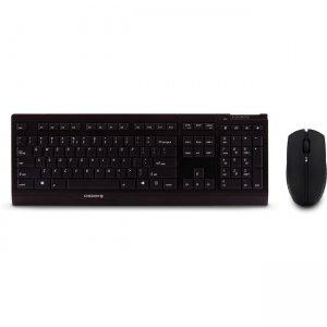 Cherry JD-0410EU-2 Keyboard/Mouse Set JD0410EU2 CHYJD0410EU2