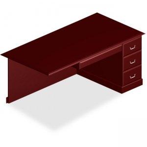 DMI Governor's Collection Mahogany Furniture 017350580 DMI017350580