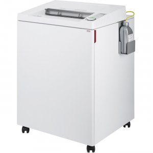 Ideal CrossCut Centralized Shredder IDEDSH0393OH ISRIDEDSH0393OH 4002