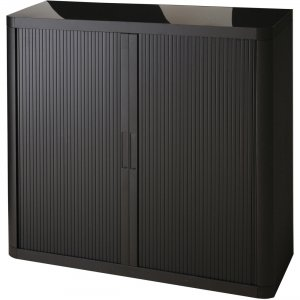 """Paperflow USA easyOffice 80"""" Storage Cabinet 366014192357 PPR366014192357"""