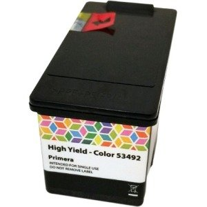 Primera Ink Cartridge, High Yield Color Dye - LX910 53492