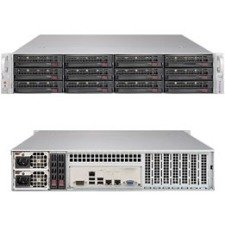 Supermicro SuperStorage Server SSG-6029P-E1CR12H 6029P-E1CR12H