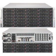 Supermicro SuperStorage Server SSG-6049P-E1CR36L 6049P-E1CR36L